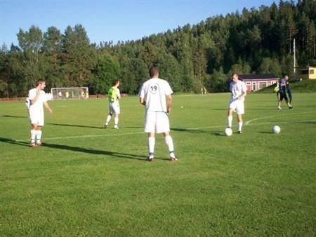Ljunga - Essvik 2-3