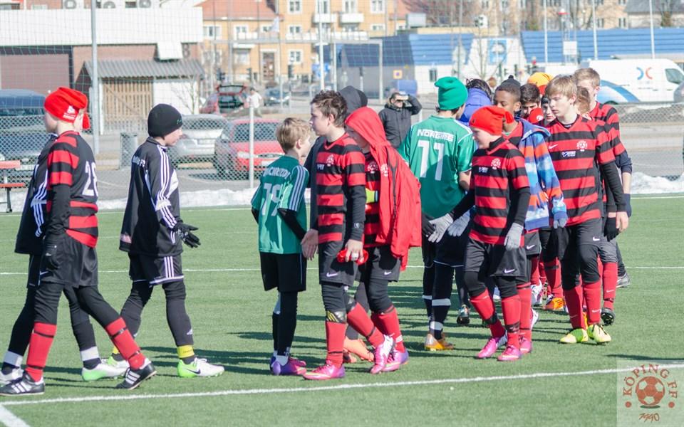 match sverige Köping