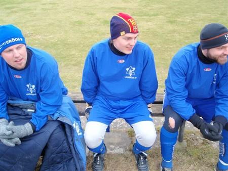 Match Tyringe -09