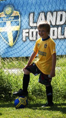 Fotbollsskolan 2011