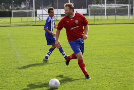 Hemma match mot IFK Trollhättan
