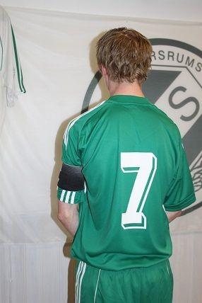 Matchställ 2012/2014