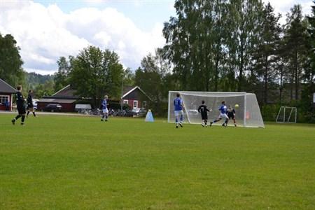 Hestra-FC Ljungarum