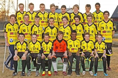 Lagfoton Fotboll 2012