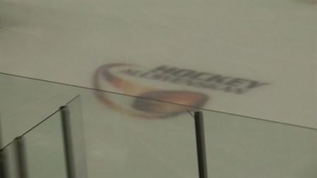 Första på is 2012