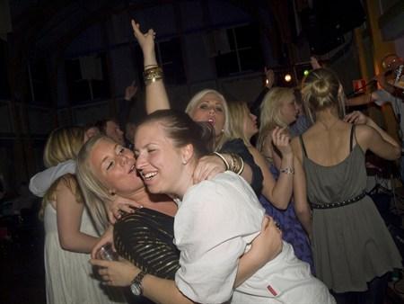 Årsfest 2010
