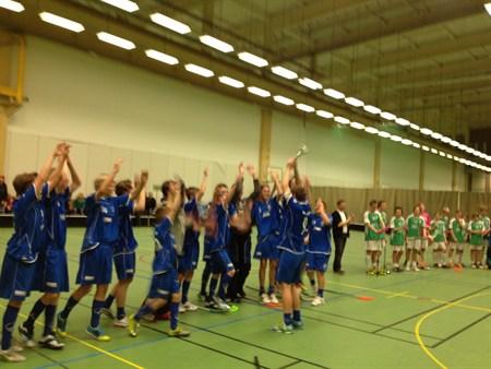 Gothia Cup 2013 Göteborg