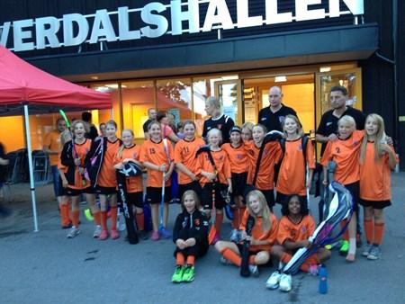 Töjnan Tiger Cup 2013