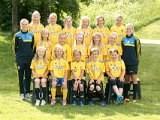 Landslagets Fotbollsskola 2013