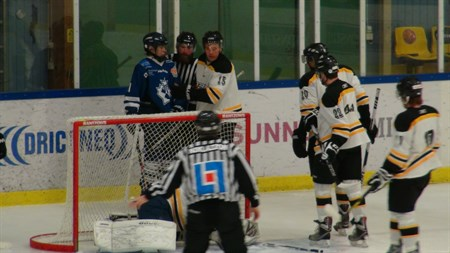 Sunne IK vs Filipstads IF 2013-12-06