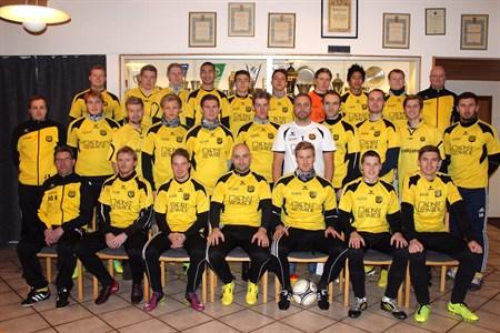 A-laget 2014