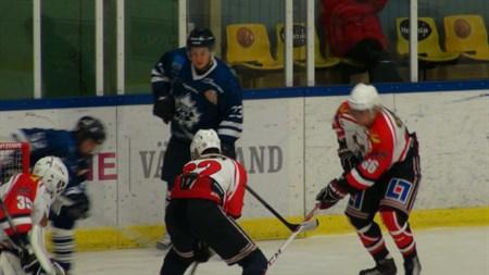 Sunne IK vs Karlstad HK 2014-02-14