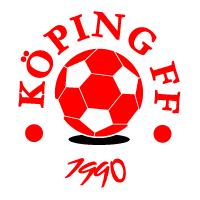 Köping FF 2014