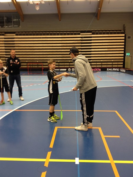 Örebrocupen Innebandy 2014