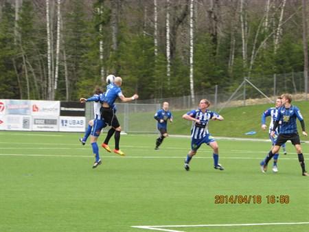Ulricehamn IFK-Götene IF