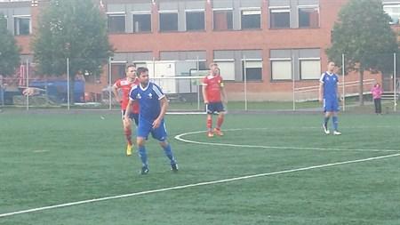 IFK Hallsberg 2014