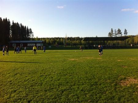 Häggenås-Järpen 27 maj 2014