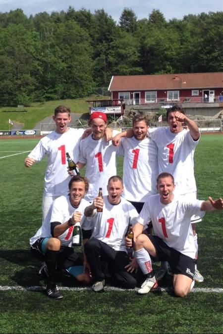 IKK/IFK företagscup