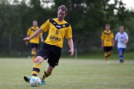 140612 Råby-Rönö IF - Stigtomta IF 2-4 (0-2)