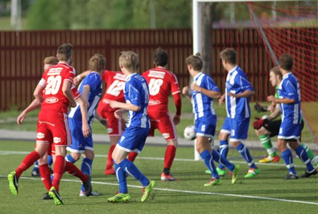 OIF - Hedesunda IF 18/6-14