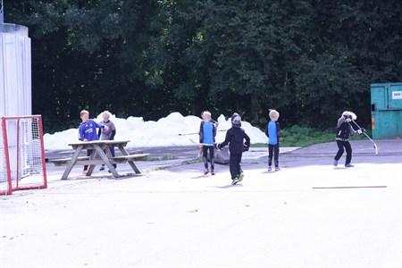 Sommarhockeyskolan 14