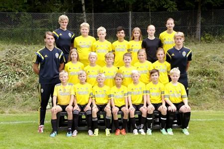 fotbollsskolan 2014