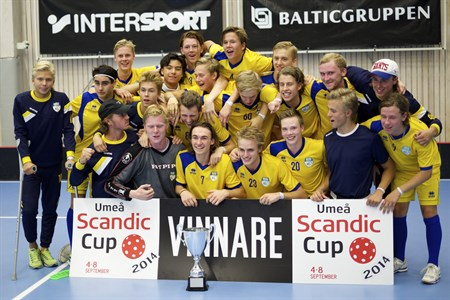 Scandic Cup -14
