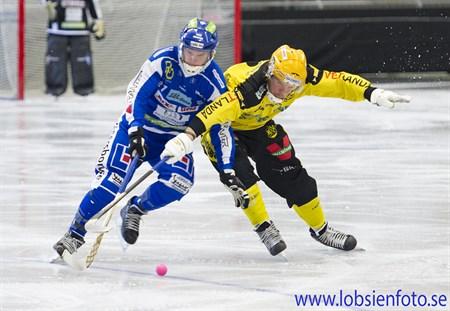 Vetlanda BK- IFK Vänersborg 7/9-2014