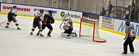 HockeyEttan 2014-2015