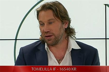 6/11-14 Tidig Julklapp!