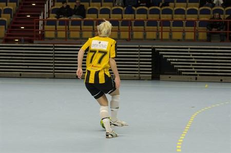 Futsal DM 2014  Fotograf: Matilda Erlandsson