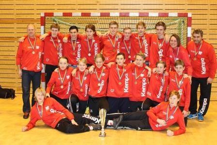 Norden cup 2014