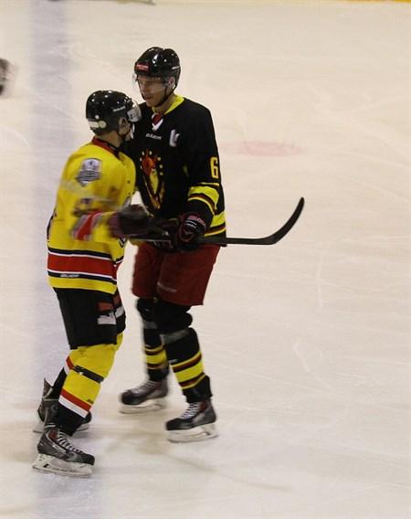 Viking - NIK Karlstad 4 - 1