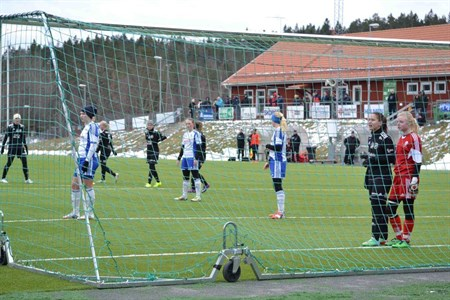 2015-03-22 Träningsmatch TT - Landsbro IF