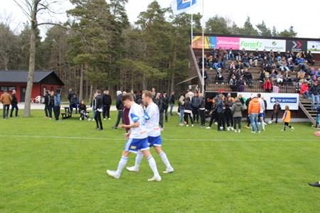 Hemmapremiär Div3 Södra Svealand 2015