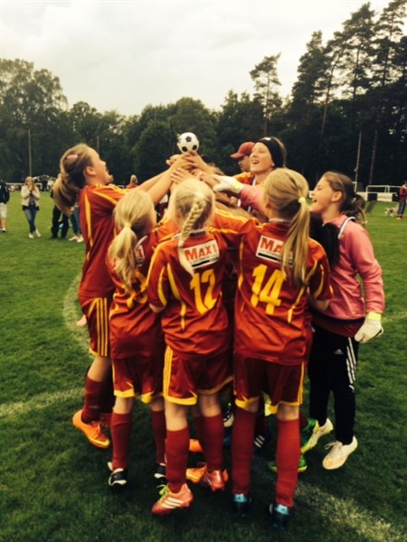 Habo Cupen 2015