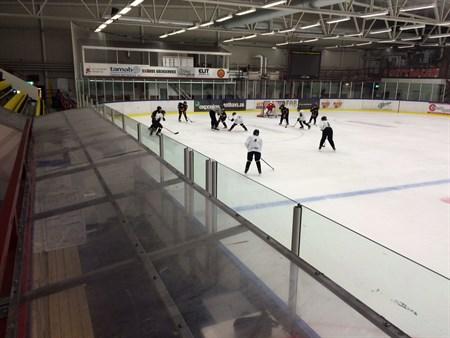 Sommarhockey 2015