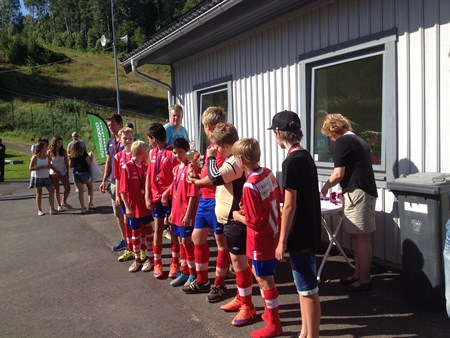 Coop Konsum Cup 2015