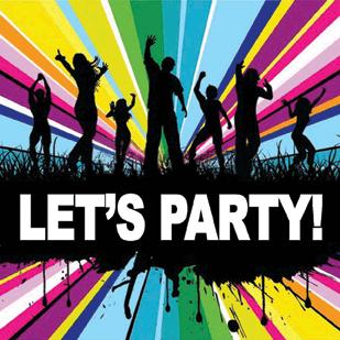 40 års party 40 års jubileumsfest – Skellefteå Hundkapp 40 års party